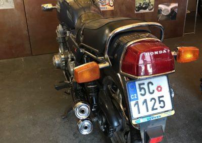 Honda CB750K - 1979 - 13