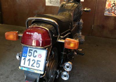 Honda CB750K - 1979 - 14