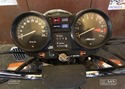 Honda CB750K - 1979 - 16