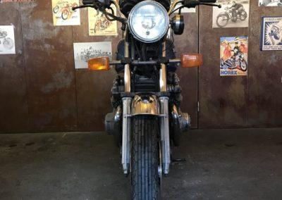 Honda CB750K - 1979 - 2