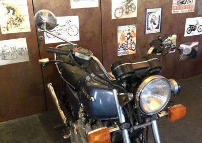 Honda CB750K - 1979 - 3