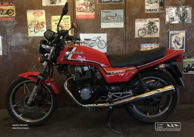 HondaCB450N-1