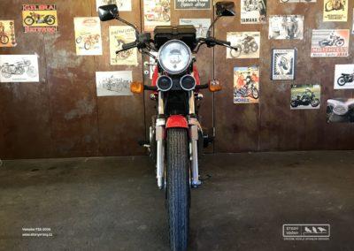 HondaCB450N-2