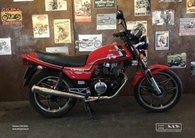 HondaCB450N-5