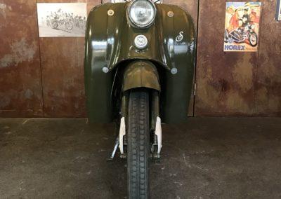 Simson KR50 - 1963 - 10