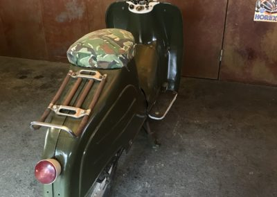 Simson KR50 - 1963 - 14