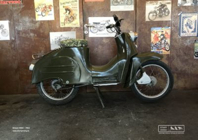 Simson KR50 - 1963 - 17