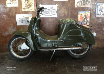 Simson KR50 - 1963 - 18