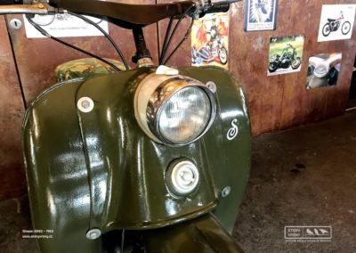 Simson KR50 - 1963 - 5