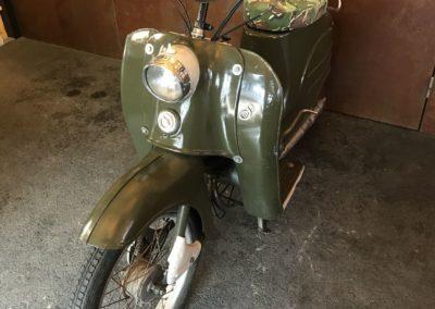 Simson KR50 - 1963 - 8