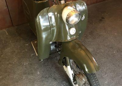 Simson KR50 - 1963 - 9
