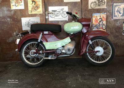 Simson SR4 - 1969 - 6