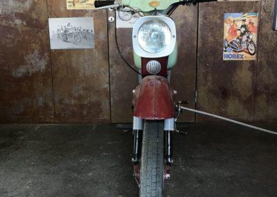 Simson SR4 - 1969 - 7