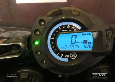 Yamaha FZ6-17
