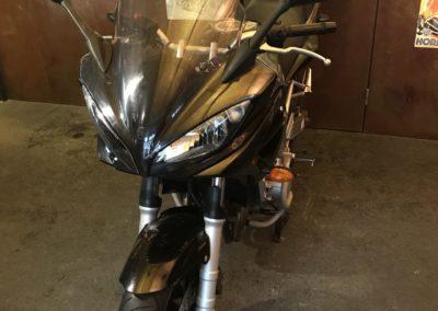 Yamaha FZ6-5