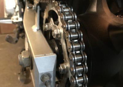 Yamaha FZ6-7